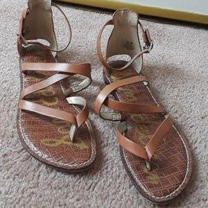 ♡ Sam Edelman Sandals